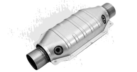 Catalytic Converter Prices >> Catalytic Converter Repair Riverton Master Muffler