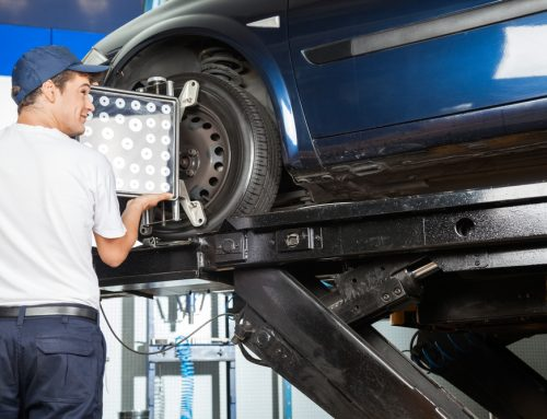 How to Recognize if Your Tires Are Misaligned