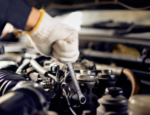 What Makes a Good Mechanic